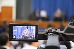 Conferencia en la UVAQ (MoreliaDeTodos) Tags: morelia moreliadetodos moreliaindependiente michoacn alfonsomartnezalcarz gobiernoindependiente ayuntamiento uvaq universitarios universidades estudiantes jvenes