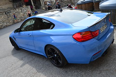 BMW M4 (benoits15) Tags: automotive automobile racing rallye italian italia italy prestige supercar festival flickr german gt motor meeting car coches classic cars collection voiture nikon bmw m4