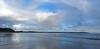 Cruden Bay, Aberdeenshire, 1st Oct 2016 (allanmaciver) Tags: cruden bay beach weather aberdeenshire noth east coast sand sea shore walk clouds blue reflections early morning roll wet swirl distance warm admire dark allanmaciver
