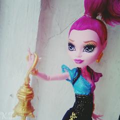 Gigi (KTKate_and_Tanya) Tags: gigi grant monster high 13 wishes doll dolls mattel