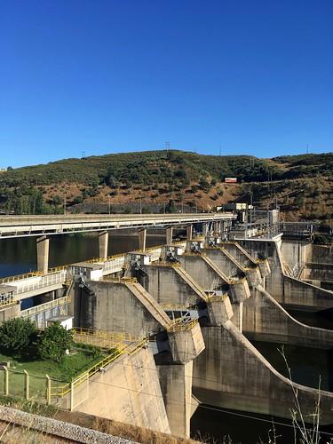 Barragem de Fratel