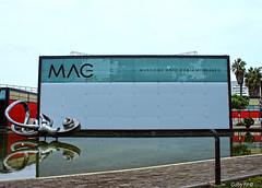 MAC (Gaby Fil ) Tags: barranco mac macbarrancolima lima per museos museosdelper sudamrica arquitectura arquitecturalimea arquitecturamoderna moderno edificios