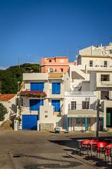Colors 769 (_Rjc9666_) Tags: algarve arquitectura beach coastline colors nikkor35mm18 nikond5100 portugal praia praiadosolhosdeagua seascape street urbanphotography ruijorge9666 olhosdegua faro pt 1559 769