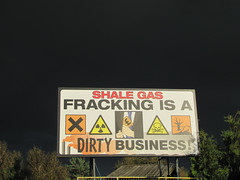 End of the day (vintage vix - Everything is a miracle) Tags: fracking prestonnewroad littleplumpton
