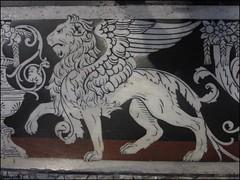 altezzoso (imma.brunetti) Tags: chiesa siena toscana cattedrale pavimento marmo fregio decori leonealato tarsia
