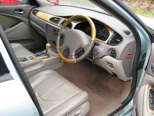 1999 JAGUAR S TYPE 2967cc SE T67XJL - HSR27D (Midlands Vehicle Photographer.) Tags: 1999 jaguar s type 2967cc se t67xjl hsr27d