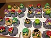 "Angry birds cupcakes • <a style=""font-size:0.8em;"" href=""http://www.flickr.com/photos/40146061@N06/8639302100/"" target=""_blank"">View on Flickr</a>"