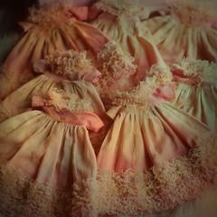 ❥ Romantic colors