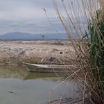 Boat, Salt Pans,Santa Pola