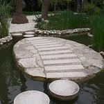 Pond, Huerto del Cura