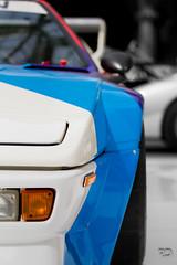 Procar (@raphcars) Tags: rouge bmw m1 procar carlos reuteman white blue red blanc bleu motorsport race racing racer car sports sportscar legend bokeh eos 7d tour auuto 2013 grand palais paris france raphcars