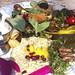 Veggie feast