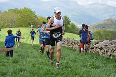 Urnieta (Aiurri) Tags: adarra mendi urnieta maratoia 2013 aiurri
