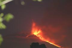 Etna - il risveglio (Paolones) Tags: italia etna catania sicilia vulcano 2013 eruzione colatalavica