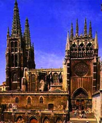 burgos3 (anwalbridge) Tags: spanishgothic