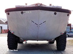 LARC XV-67  (Fort Liedot) (das boot 160) Tags: amphibious larc militaryvehicle amphibiousvehicle lighteramphibiousresupplycargo larcxv67