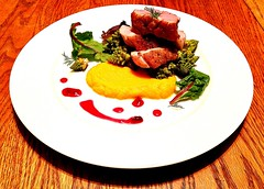 The GC Bateman Duck La Dorsia III (MarquisDeRad) Tags: food cooking recipe duck foodporn homecooking cookery foodphotography cookordie graffiticookery