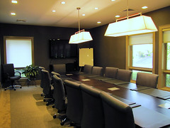 "Executive Boardroom from the door_8679874487_l • <a style=""font-size:0.8em;"" href=""http://www.flickr.com/photos/66830585@N07/8694762332/"" target=""_blank"">View on Flickr</a>"