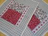 jogo americano (iza-vidya artesanato) Tags: toalha patchwork jogo americano izavidya