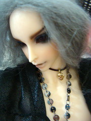 Inuus (TeaPartyRevolution) Tags: bjd fairyland breakaway msd balljointeddoll ital inuus chicline