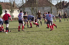 Stumble (jock mathieson) Tags: fall sport rugby tackle stumble coatbridge drumpelier waysiders