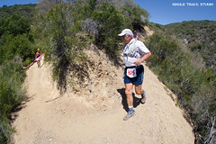 Leona Divide 50 pic13 (Donorun) Tags: california race studio track pacific run crest trail single 50 donovan ultra divide jenkins leona 50k trailrunning 50miler montrail