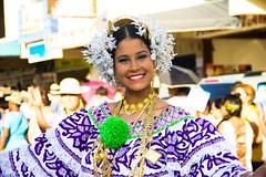 Mil_Polleras_2013-67 (Sahara Samudio) Tags: woman dress traditions folklore desfile panama luxury centralamerica lujo tradición lossantos típico lastablas traditionalcostumes pollerapanameña tembleques fiestadelapollera polleradelujo milpolleras