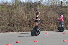 2013-05-04 fast and furious 0265 Promotion girls on segway (quart71) Tags: car denmark fast bil danmark carshow fredericia biler furious streetfire 2013 promogirl promotionalmodels promotionsgirls promotionsgirl