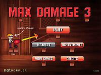 大破壞3(Max Damage 3)