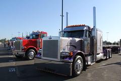 IMG_2449 (RyanP77) Tags: show ca tractor truck crane transport dump semi international chrome cherokee trailer heavy mack bragg gardner trucking peterbilt kenworth galt freightliner cabover skikos cinderlite