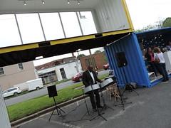 Carolina's Got Art! Grand Opening with Boxman Studios