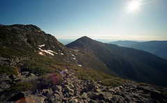 Star Lake Trail (Pekdeche) Tags: white mountains zeiss hiking traverse nh presidential 12mm ikon ektar