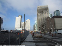 Waterfront (TheTransitCamera) Tags: waterfront quay queens area