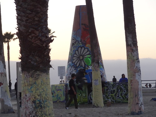 VENICE BEACH CALIFORNIA MAY 19, 2013 171