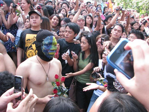 UP Oblation Run