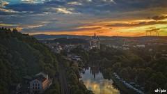 Limburger Dom/cathedral, Germany (Springer@WW) Tags: limburg lahn river fluss dom cathedral germany deutschland hessen hdr sunset sonnenuntergang cityscape himmel haeven sony alpha7 minolta