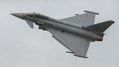 Eurofighter C.16 Typhoon (Boushh_TFA) Tags: eurofighter c16 typhoon 1403 c1636 spanish air force ejrcito del aire luchtmachtdagen 2016 leeuwarden base nederland netherlands lwr ehlw nikon d600 nikkor 400mm f28 f28e fl ed vr
