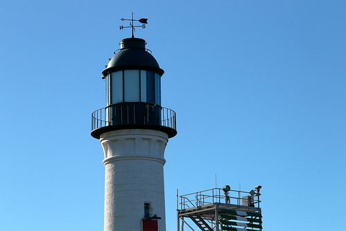 Queenscliff Lighthouse