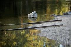 IMG_0512 (www.ilkkajukarainen.fi) Tags: railway factory verla suomi unesco world heritage juna kiskot jrvi lake stone finland scandinavia europa eu