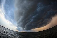 Helsinki-Tallinna Race (Antti Tassberg) Tags: 15mm 2016 action cloud fisheye helsinki htr pilvi prime purjehdus purjevene race rain regatta sade sailing sailingboat sport s tallinna weather yacht