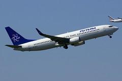 Boeing EC-DKD ~ Futura (Aero.passion DBC-1) Tags: spotting aircraft aviation avion plane dbc1 aeropassion cdg roissy boeing ecdkd ~ futura