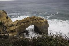 The Arch (SteffBoe) Tags: greatoceanroad gor visitvictoria australia visitaustralia capeotway 12apostles muttonbirdisland razorback lochardgorge bassstrait seascape sea coast