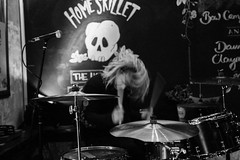 LIVE: Japanese Death Machine @ Vic On The Park, Sydney, 6th Aug