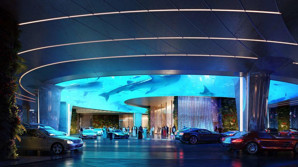 Dubai Rosemont Hotel & Residences 3