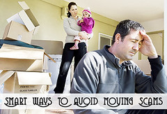 Protect Your Move: Smart Ways To Avoid Moving Scams (annapoliswinsmovers) Tags: protect your move smart ways to avoid moving scams