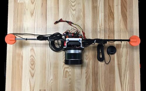 LIDAR System
