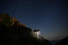 la nuit des étoiles (pontfire) Tags: plage bonaparte plouha côtesdarmor bretagne explore explorer france 22