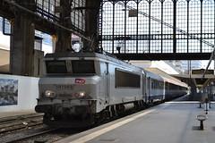 SNCF 7203 (Will Swain) Tags: paris gare dausterlitz 18th july 2016 austerlitz train trains rail railway railways transport travel vehicle vehicles europe france french voyage capital city centre parisien ile de ledefrance le socit nationale des chemins fer franais sncf 7203