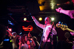 The Carnabys Album Release Gig (BT Film) Tags: music gig carnabys toomuch neverenough 100club london