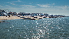 Day Trip To Whitstable - Beaches (Rob Jennings2) Tags: whitstablebeaches whitstable beach sun sparkle